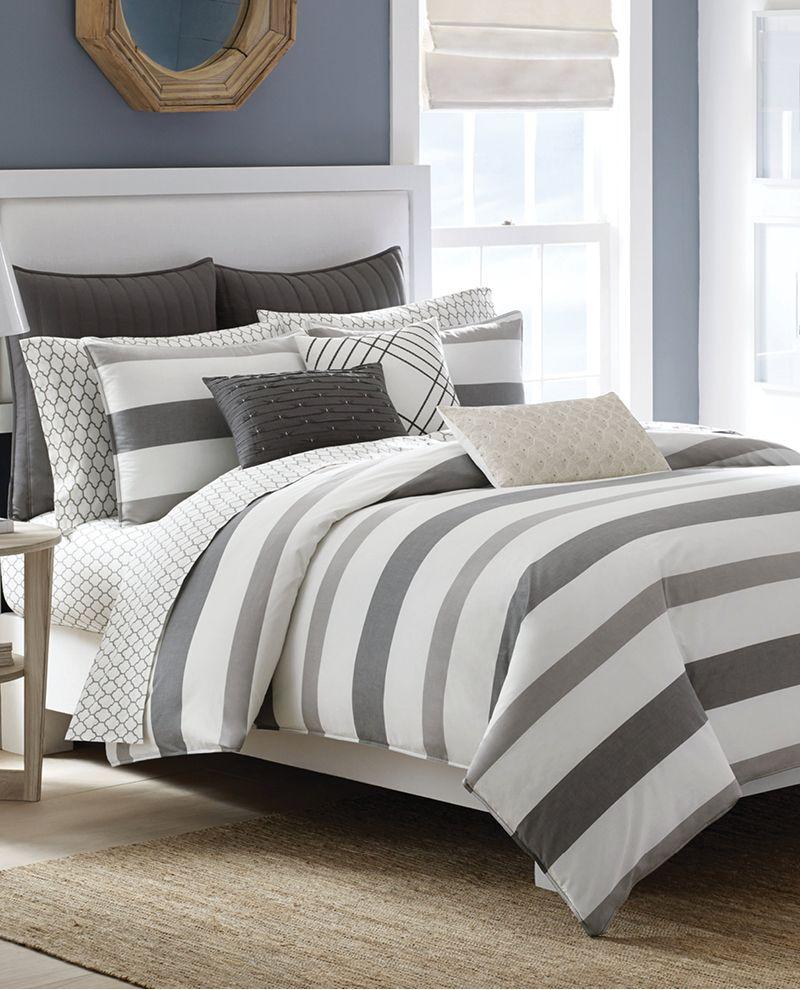 Intelligent Design Skye 4 Piece Blue Twin Comforter Set Boho