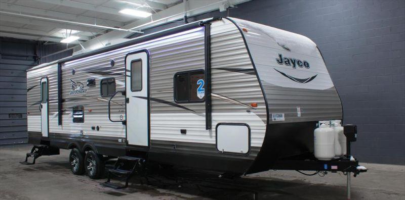2016 jayco jay flight 28bhbe travel trailers rv for sale