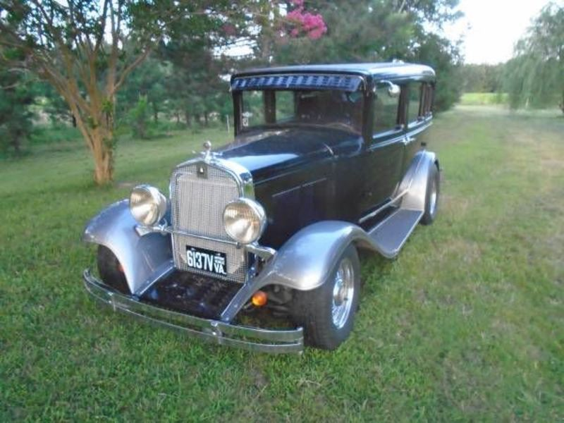 1930 Plymouth Street Rod for sale - Cadillac, MI | OldCarOnline.com ...