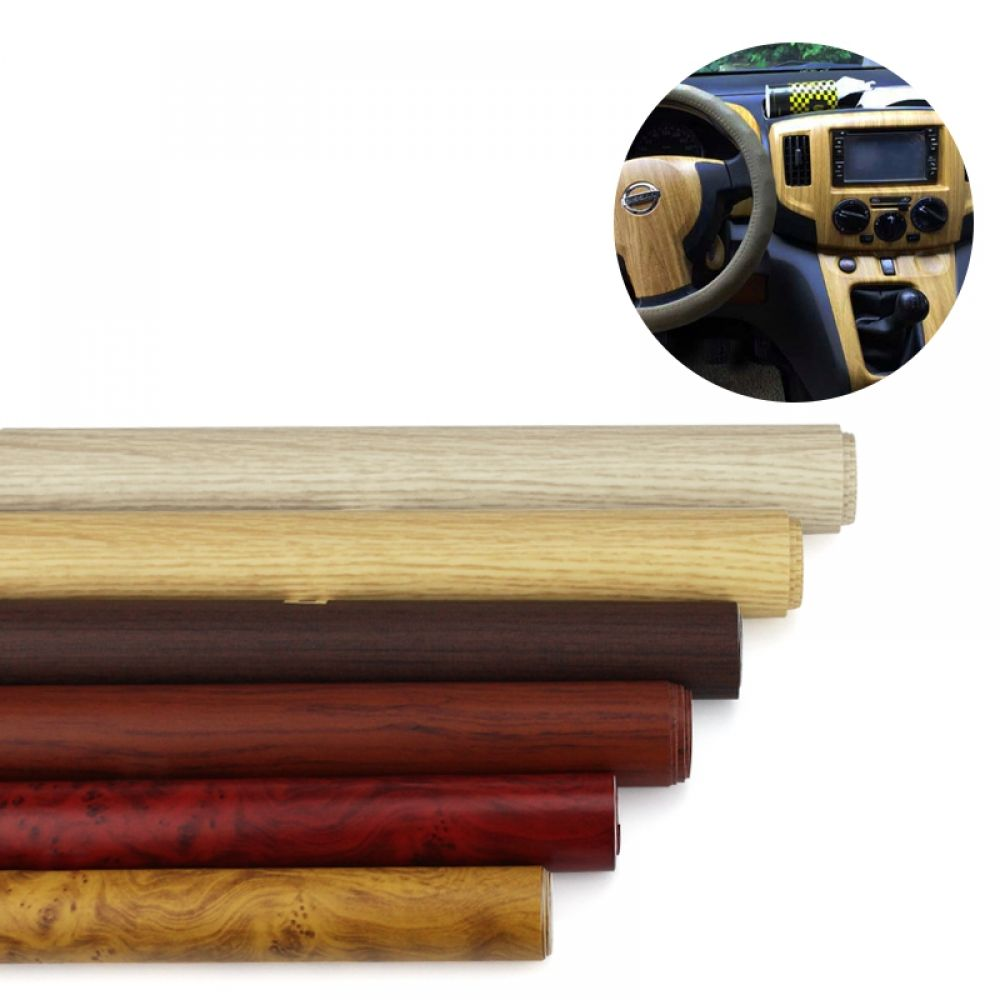 Self Adhesive Vinyl Wood Grain Textured Car Wrap Car Internal Stickers Wallpaper Furniture Wood Grain Paper Film Vortexmall Wood Vinyl Wallpaper Furniture Wood Grain Texture [ 1000 x 1000 Pixel ]