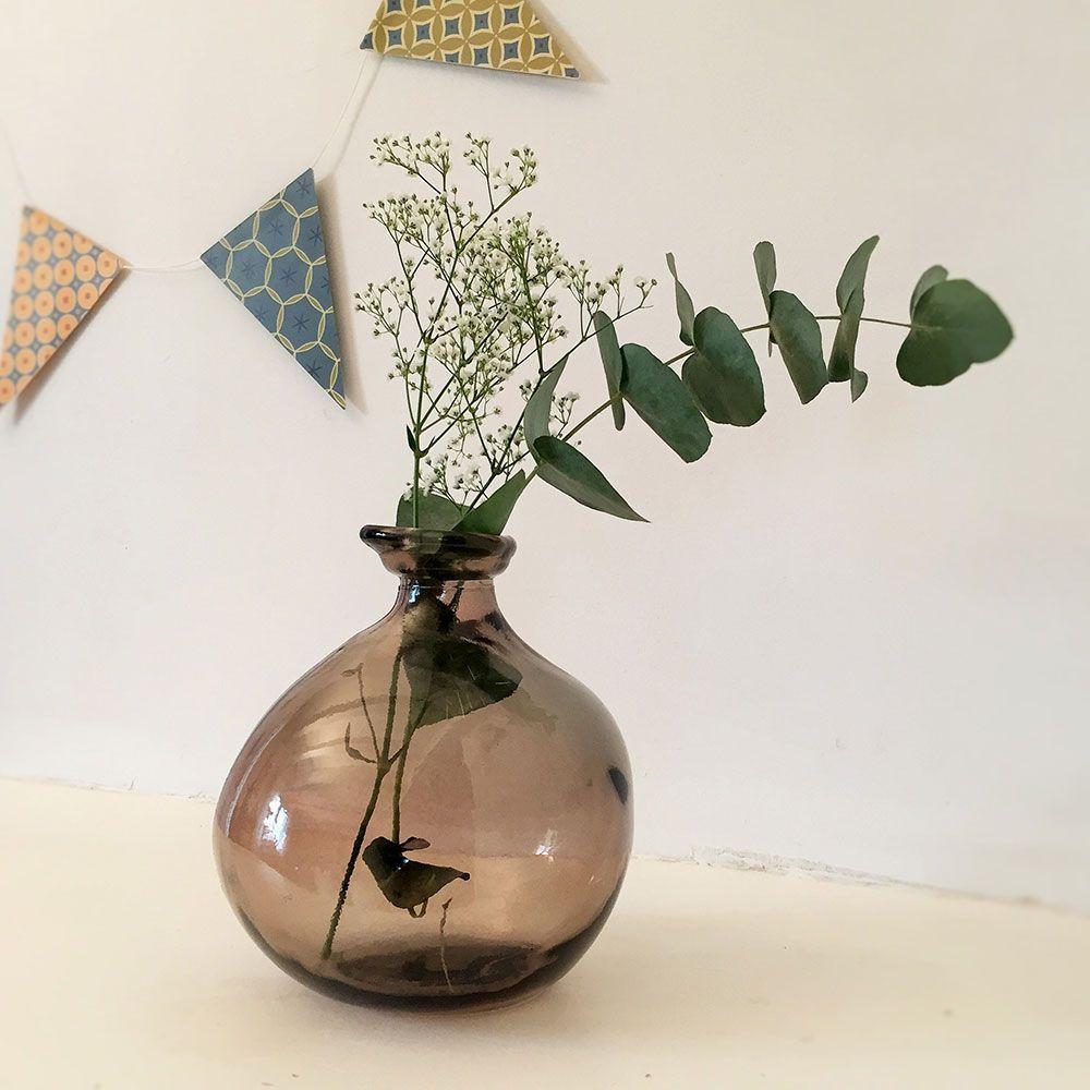 dame-jeanne-petit-vase-vintage-3   NEW HOME   Pinterest