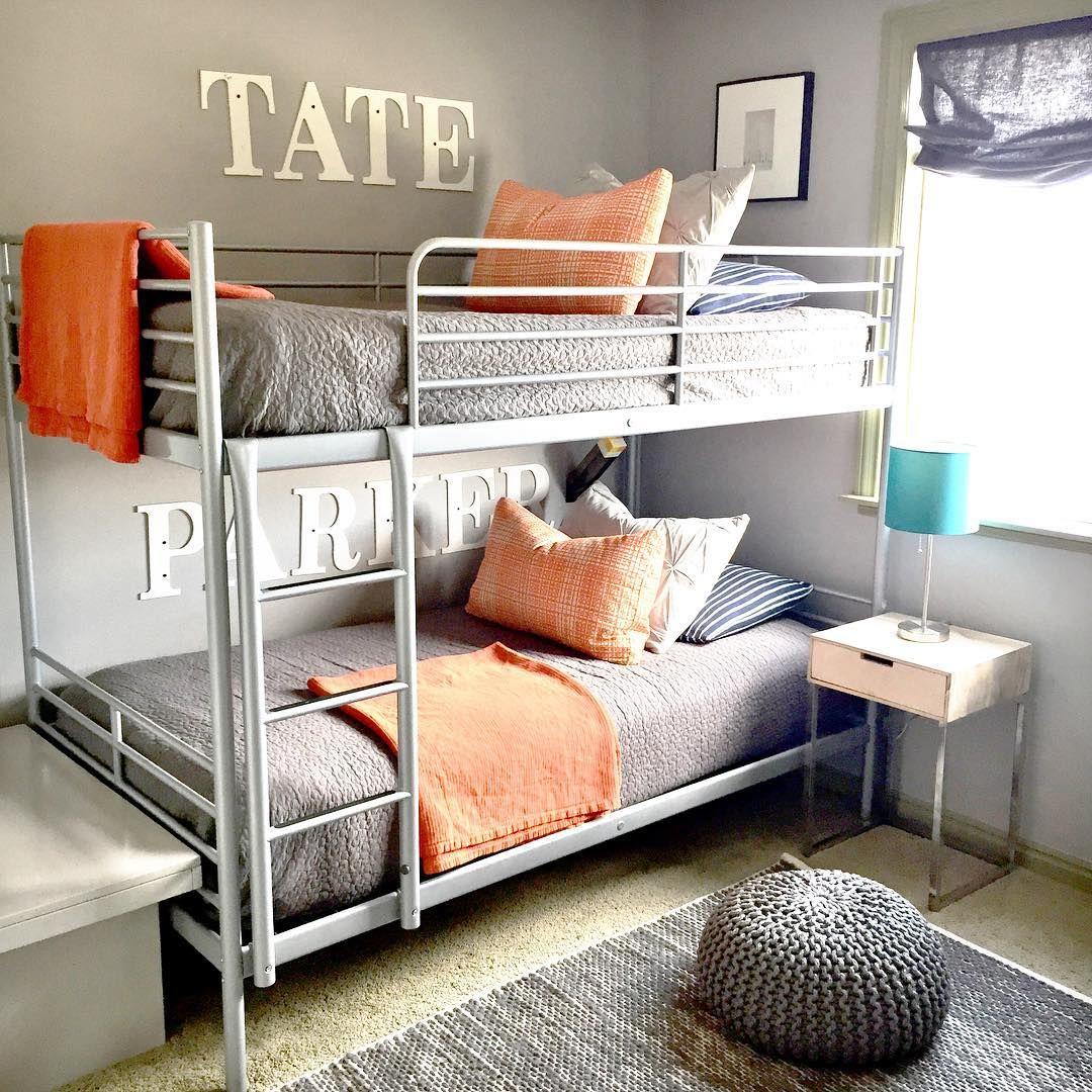 47++ Full size bunk beds ikea ideas