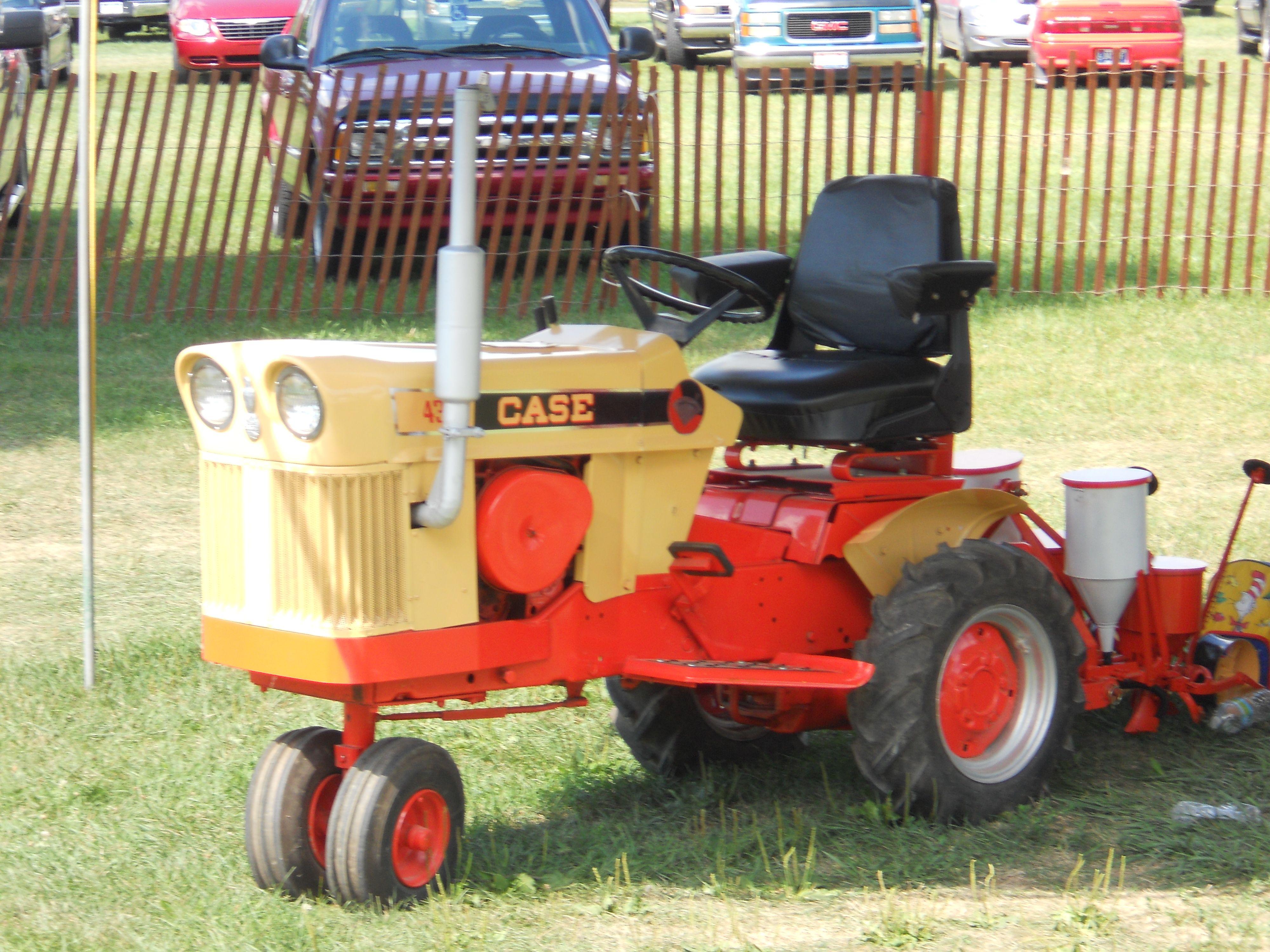 Case Garden Tractor Tractors Garden Tractor Yard Tractors