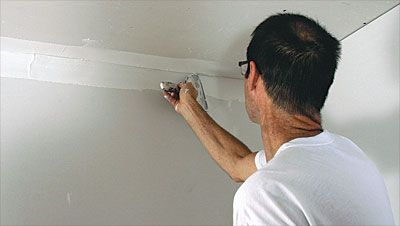 Taping And Finishing Drywall Corners Drywall Corners Drywall Drywall Mud