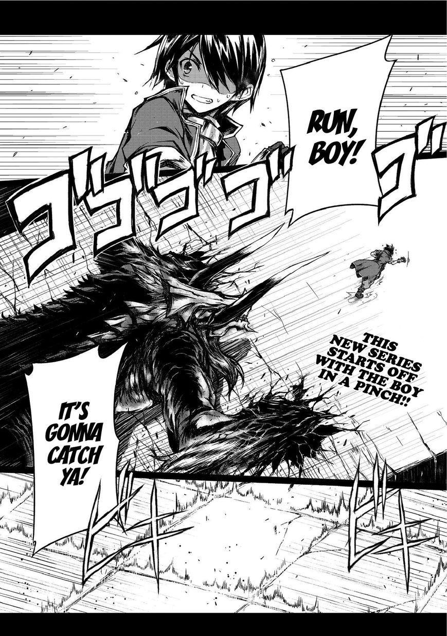 Arifureta From Commonplace To World S Strongest Books Manga