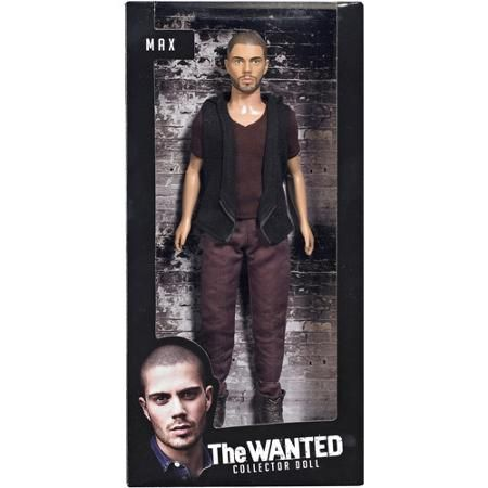 The Wanted Max George 12\