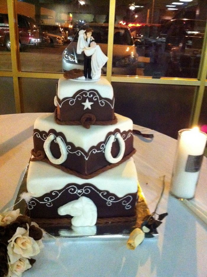 western wedding cake images rustic western wedding cakes 3 tier wedding cakes 27027
