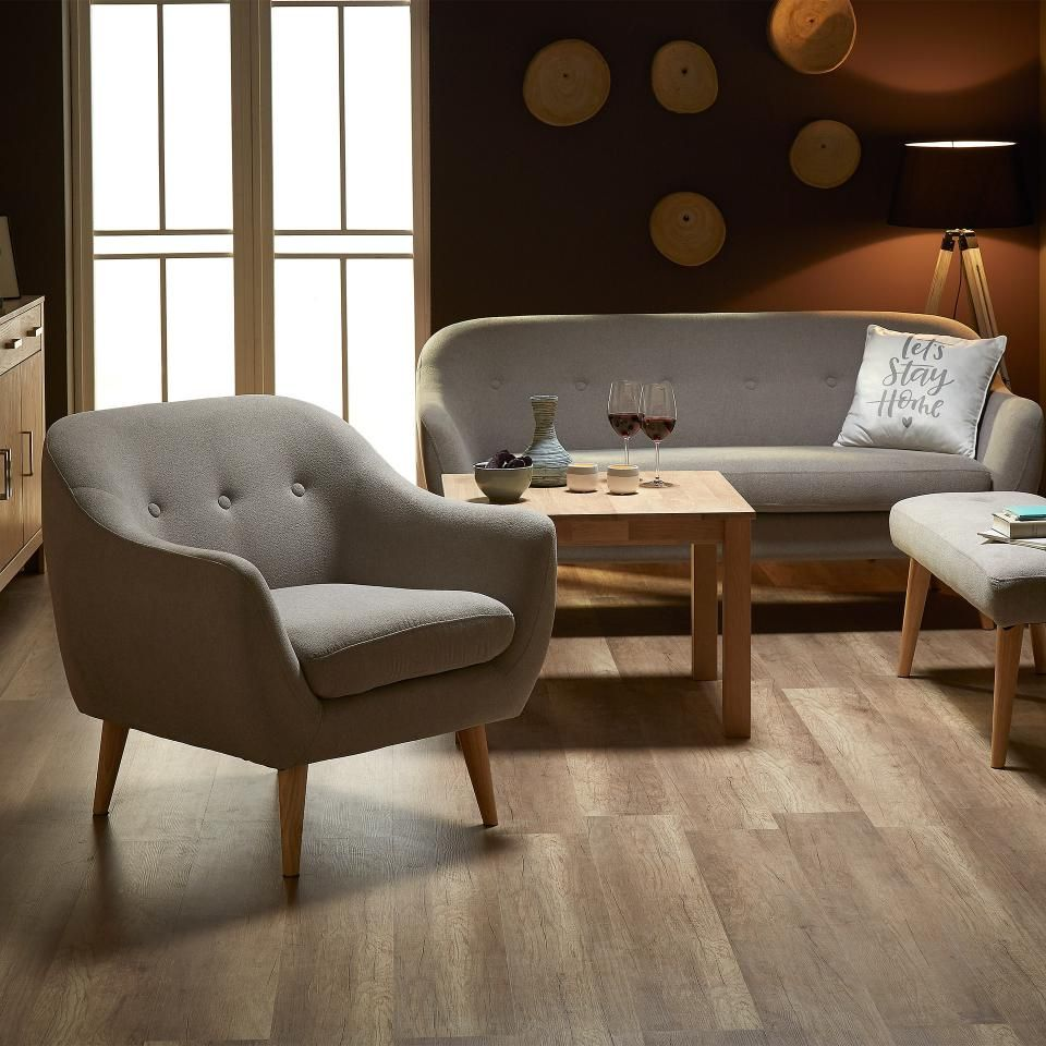 Couchtisch Nordic Oak 70x70 Nordic Weiss Geolt Couchtisch Couchtisch Quadratisch Couch