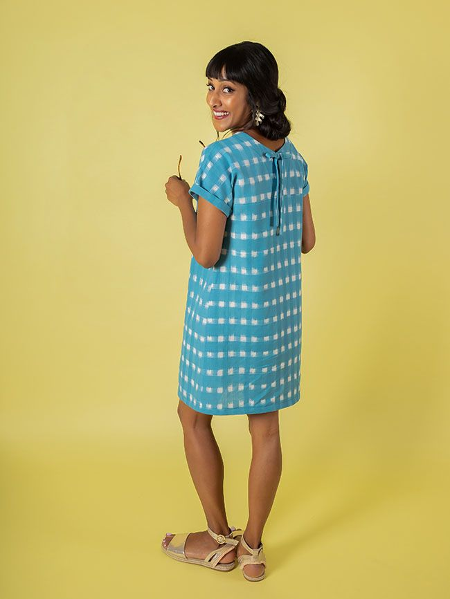 Introducing the Stevie sewing pattern - Tilly and the Buttons | Sew ...