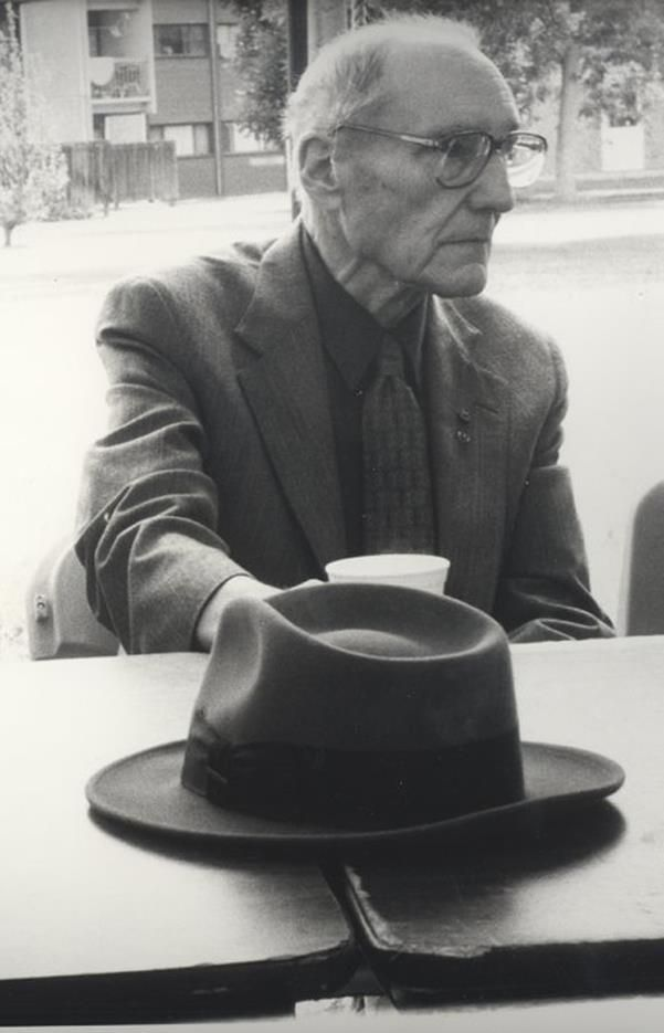 """""""Gentle Reader, The Word will leap on you with leopard man iron claws, it will cut off fingers and toes like an opportunity land crab, it will coil round your thighs like a bushmaster and inject a shot glass of rancid ectoplasm."""" William S. Burroughs"""