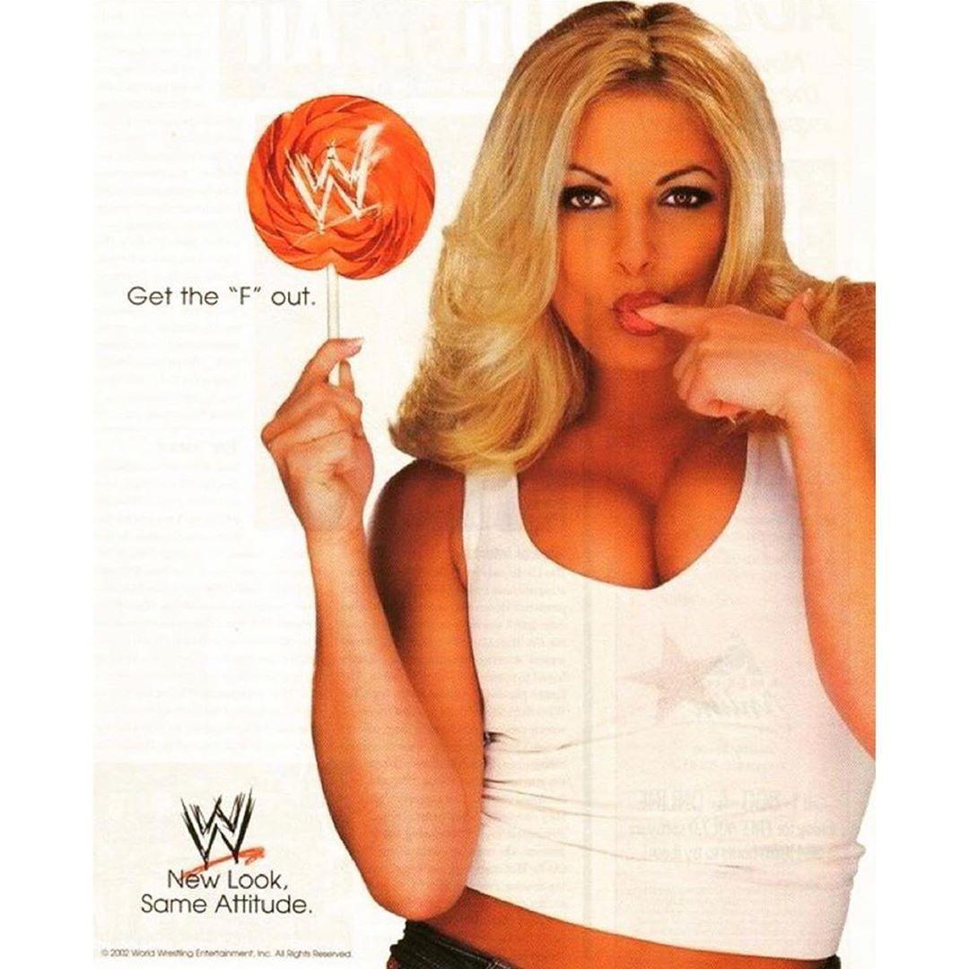 Pin on WWE Attitude era