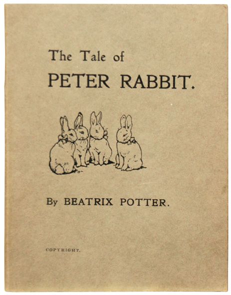 Peter rabbit first edition | in love with books | pinterest.