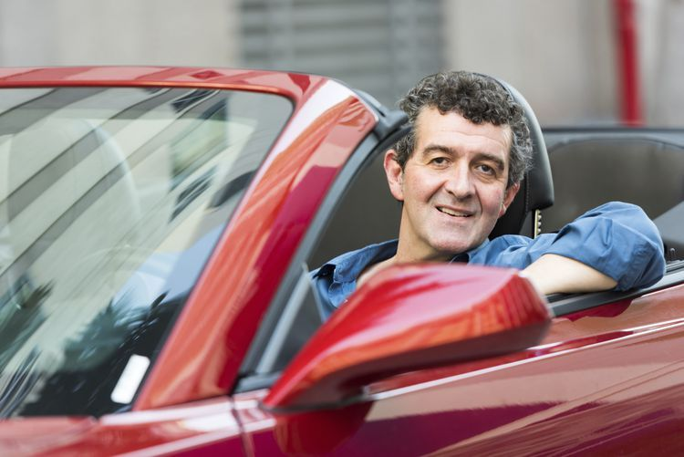 Will Your Midlife Crisis Lead To Divorce and Regret? | Mid