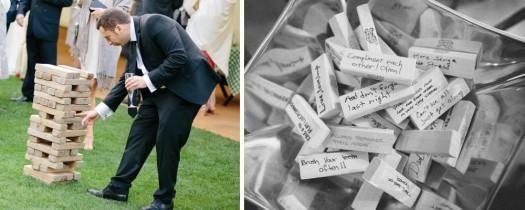 Wedding Planner: Ideas originales para casamientos