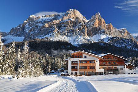 Skiing in Italy | Ski holiday Italy | Italian ski resorts ...