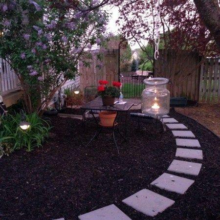 Photo of 60 cheap path and walkway ideas for your garden 15 » AERO.DREAMS –  60 cheap pa…