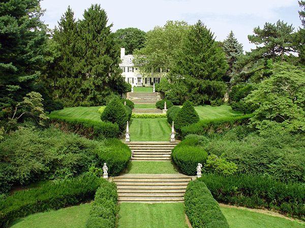 Image result for Greenwood Gardens | Gardens and Estates | Pinterest