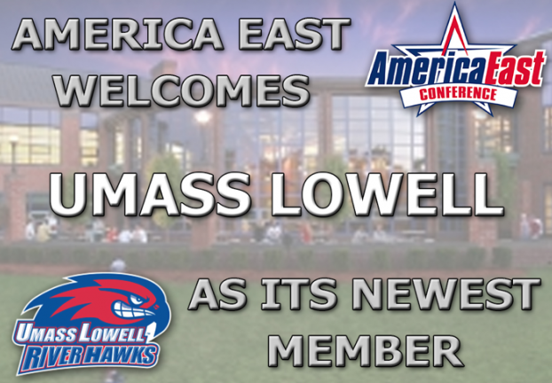 umass lowell adds D1 #lacrosse
