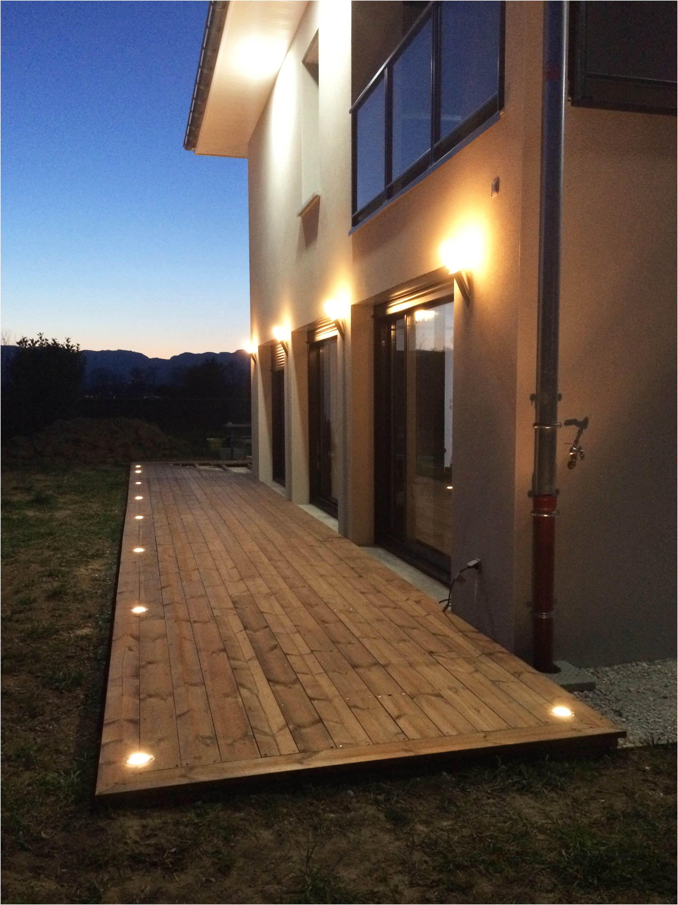 19 calme eclairage terrasse led pics