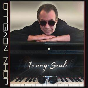 John Novello edita Ivory Soul