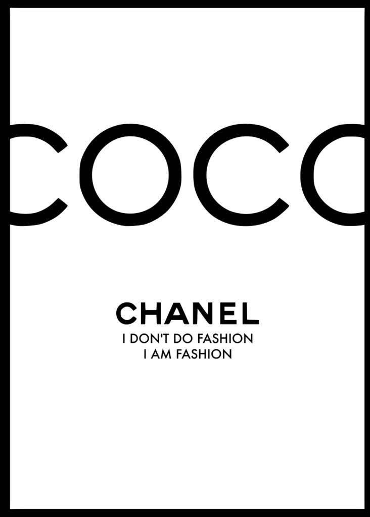 8b3db1526fe8c Coco Chanel