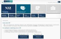 Zintegrowany Informator Pacjenta - jak zdobyć dostęp? Jak zalogować się do systemu ZIP?