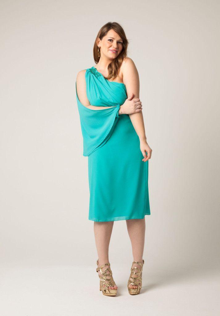 Vestidos de fiesta | Nuestros vestidos Pretty Curvy, XL! | Pinterest