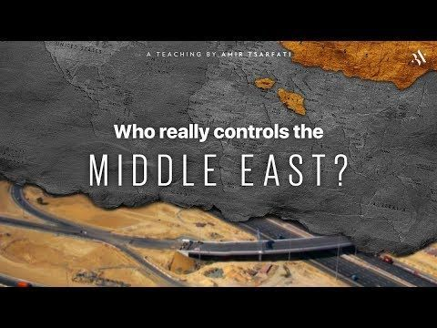 Amir Tsarfati: Who Really Controls the Middle East? – YouTube   -  #MiddleEast #MiddleEastDestinations #MiddleEastHistory #MiddleEastMen #middleeastdestinations