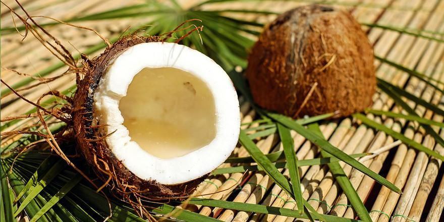 Coconut Oil and its fat storing properties:
