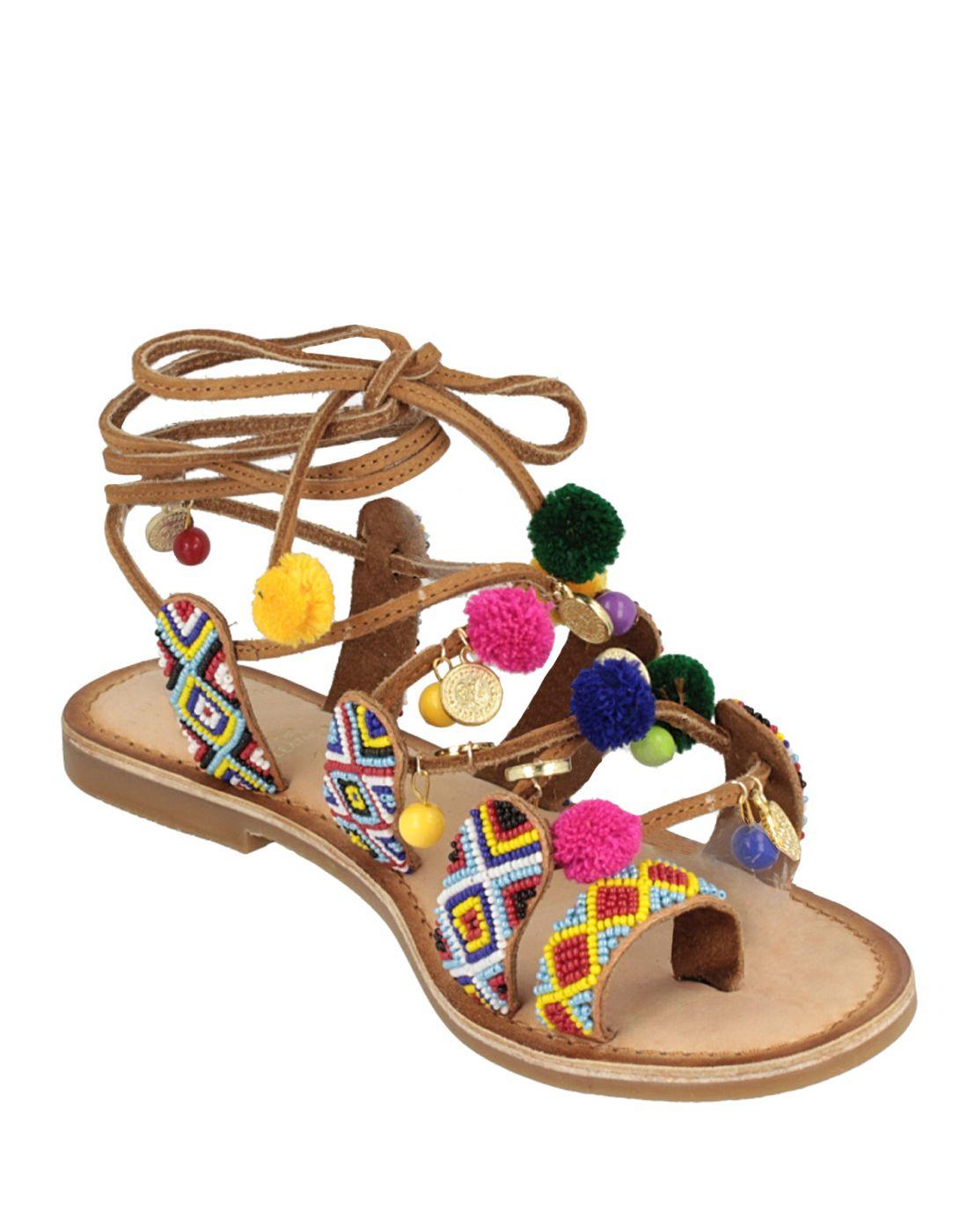 Zapatos multicolor Gioseppo Omahas para mujer qWvM4nf