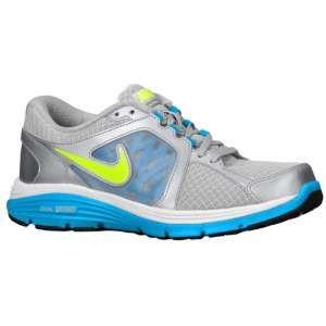 Nike Dual Fusion Run - Women s - Running - Shoes - Lite Bone Barely Volt f9209866c772