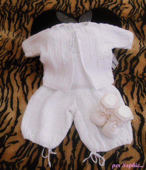 cotone - neonato