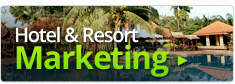 Hotel and Resort Travel Tourism Internet Marketing Agency Worldwide