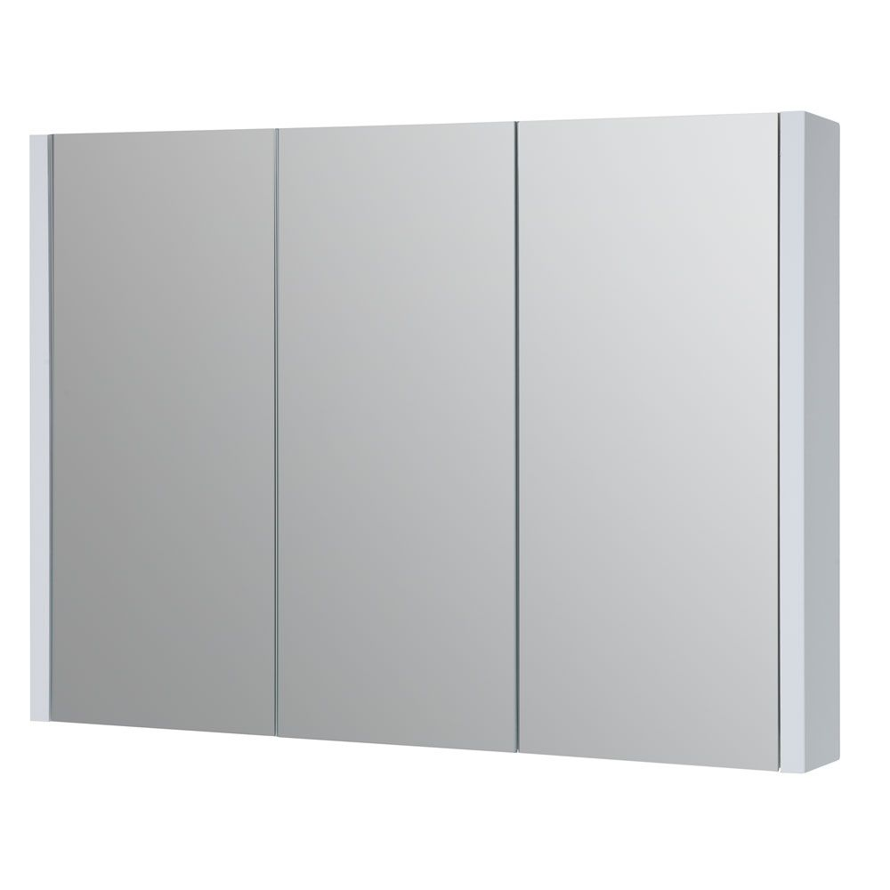 Superieur RAK Duo Mirrored Bathroom Cabinet, 600mm High X 800mm Wide, Stainless Steel  | Bathroom | Pinterest | Bathroom Cabinets, Mirror Bathroom And Ranges
