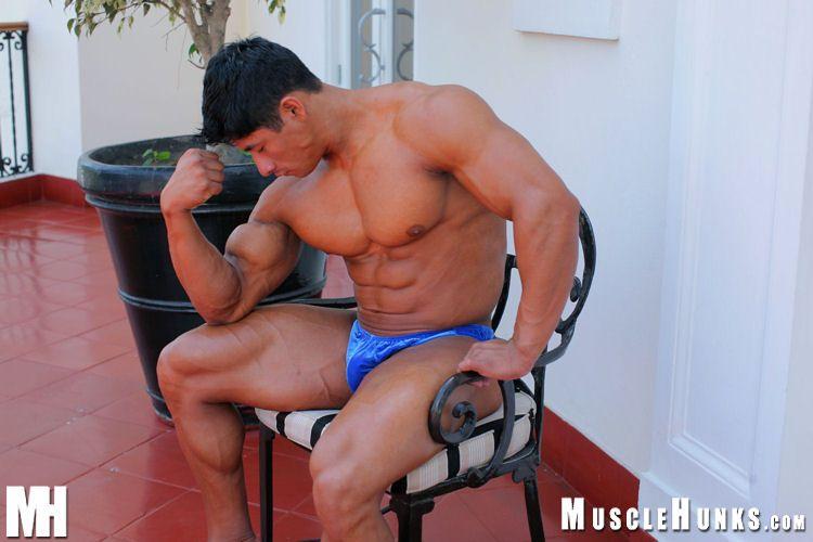 peru muscular
