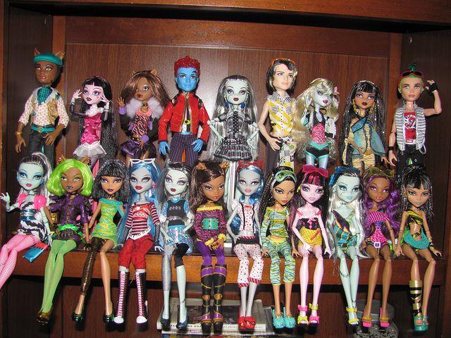 Monster High | Flickr - Photo Sharing!