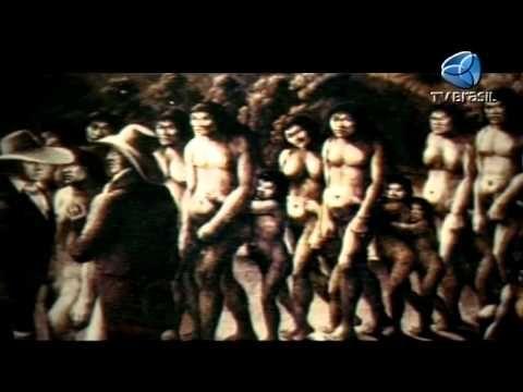 Colonização - Histórias do Brasil (2/10) - YouTube