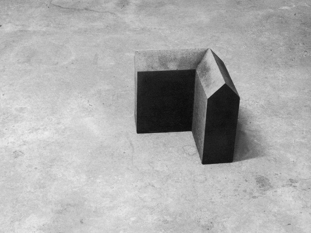 Galerie Max Hetzler – Hubert Kiecol--1984