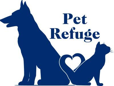 Open A No Kill Animal Shelter In My Father S Memory Animal Rescue Logo Animal Logo No Kill Animal Shelter