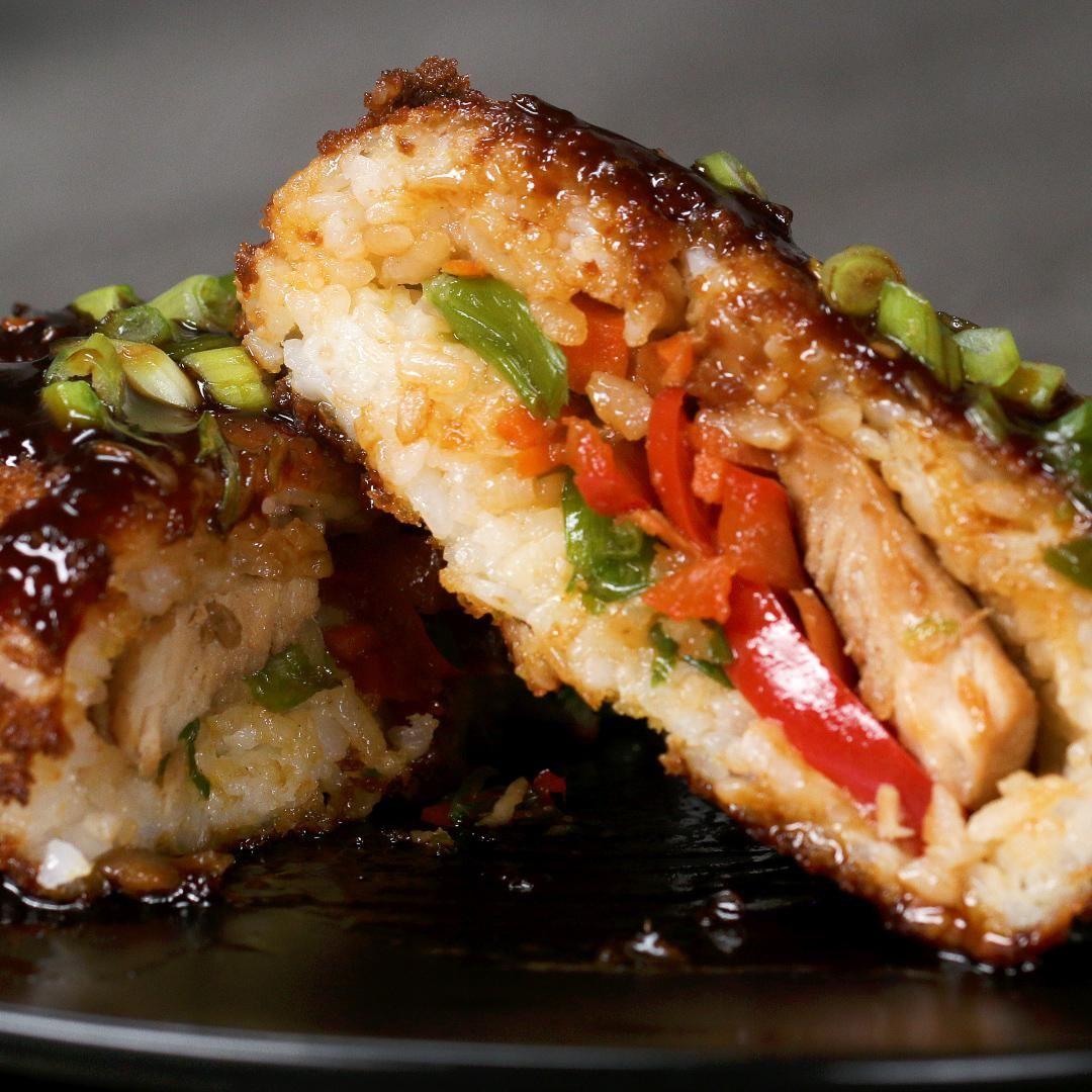 25+ Asian Tasty