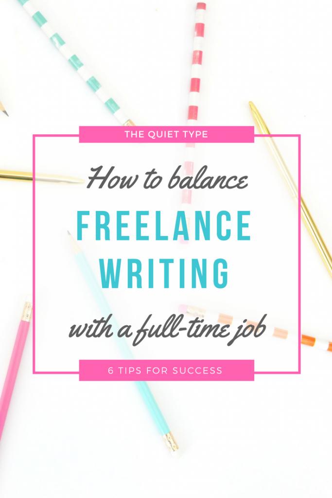 Type Of Freelance Jobs
