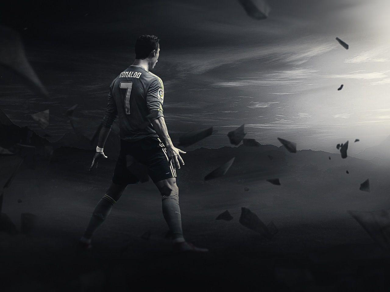 Right Here Right Now 2016 Cristiano Ronaldo Hd Picture