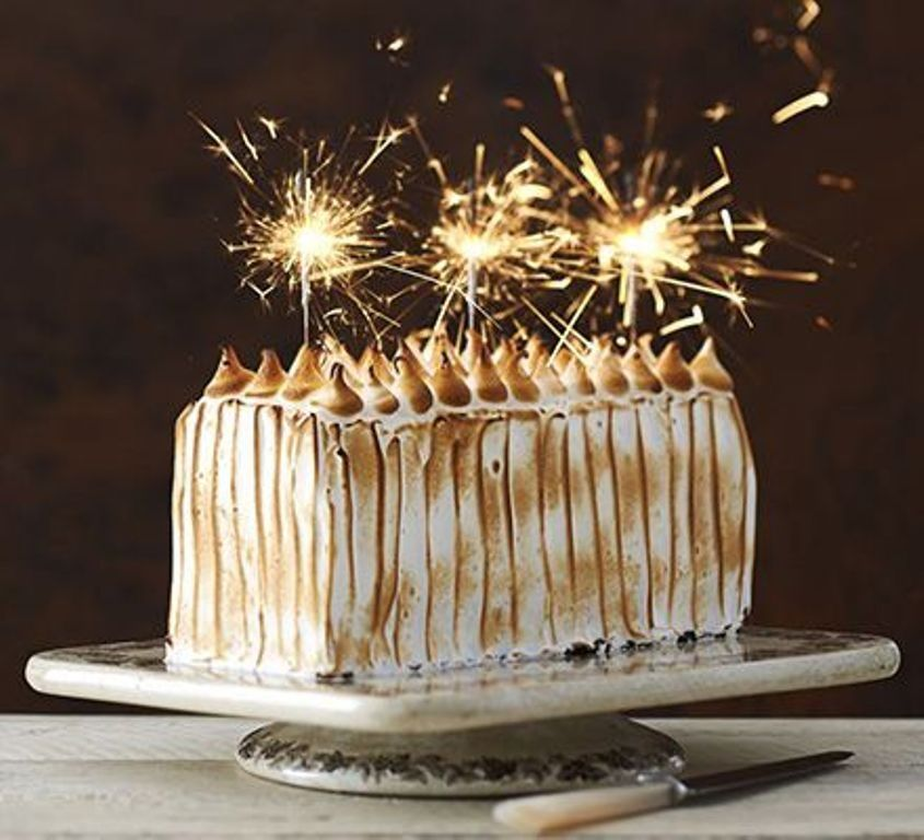 15 Most Unique Birthday Cake Recipes With Images Unique