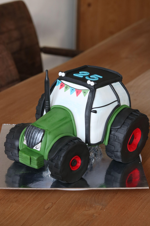 Traktor Buldog Traktor Kuchen Traktor Torte Fendt Traktor