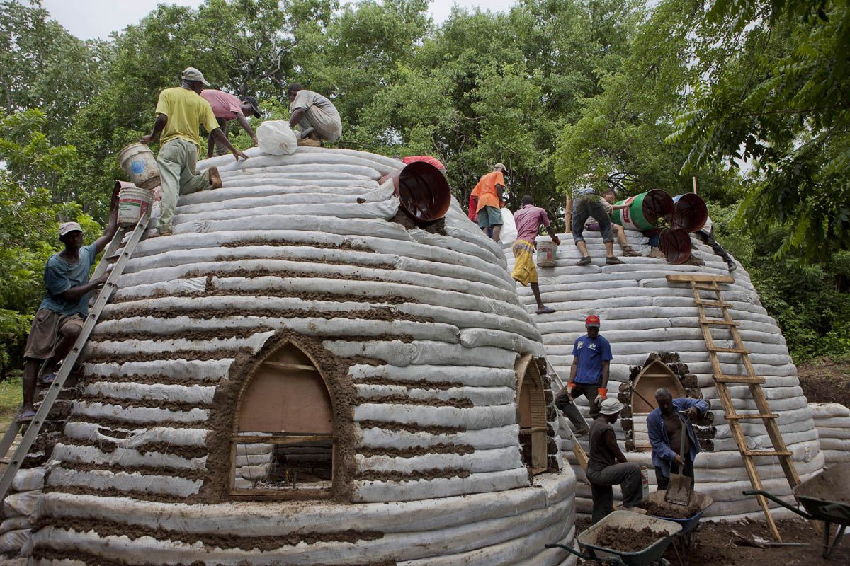 17 best images about earth bag house on pinterest | house plans