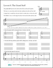 worksheet: Printable Music Worksheets Free Opus. Printable Music ...