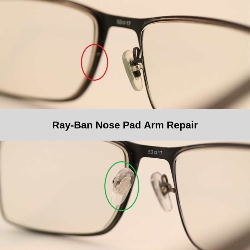 Ray Ban Repair Near Me | Eyeglass brand, Ray bans, Timeless