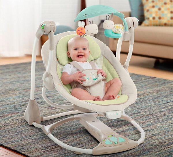 ce1feeb6a Los mejores columpios para bebés calidad precio | beibi