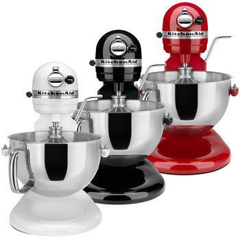 Costco Kitchenaid Professional 550 Plus Lift Stand Mixer With