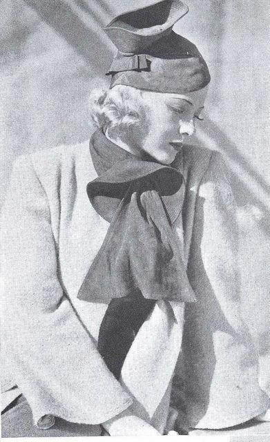 Mary Carlisle 1937